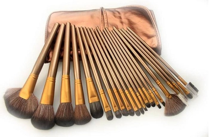 Makeup Brushes set to gift wife