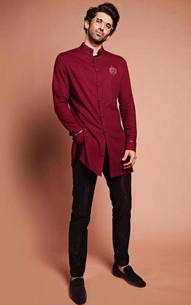 Diwali Dress for men inspired by bollywood celebrities