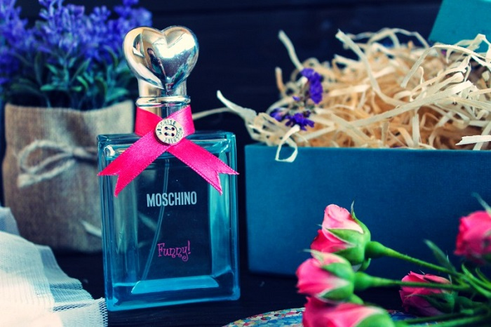 Perfume for mother